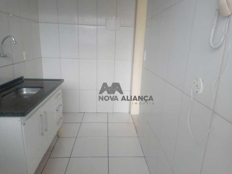 3E - Apartamento à venda Rua Riachuelo,Centro, Rio de Janeiro - R$ 450.000 - NBAP11020 - 5