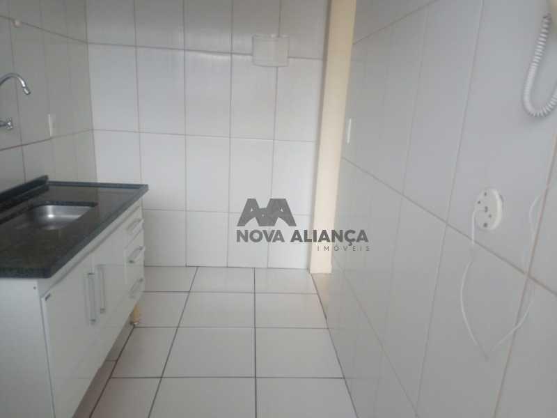 5 - Apartamento à venda Rua Riachuelo,Centro, Rio de Janeiro - R$ 450.000 - NBAP11020 - 6