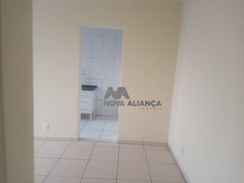 65 - Apartamento à venda Rua Riachuelo,Centro, Rio de Janeiro - R$ 450.000 - NBAP11020 - 8