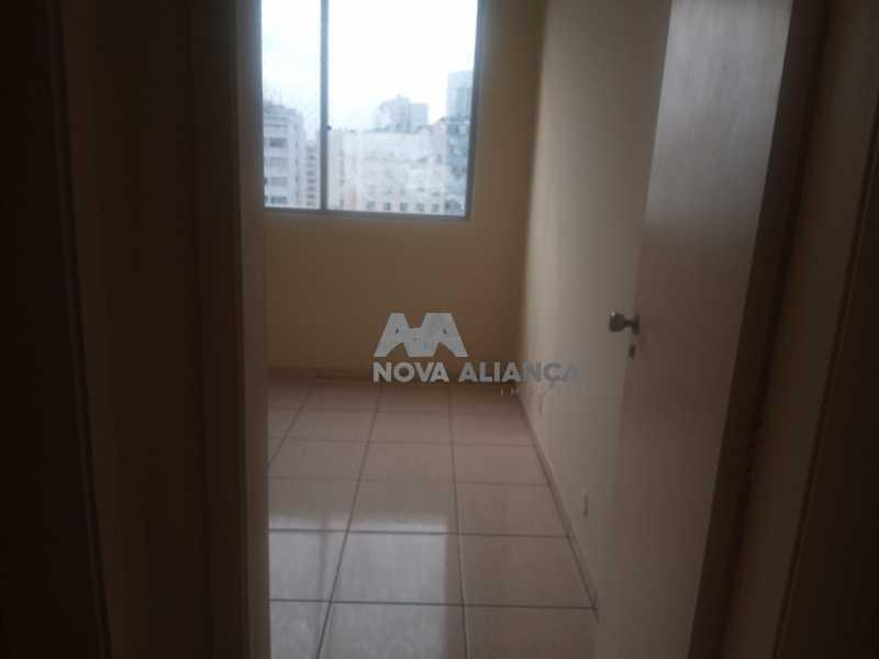PA - Apartamento à venda Rua Riachuelo,Centro, Rio de Janeiro - R$ 450.000 - NBAP11020 - 12
