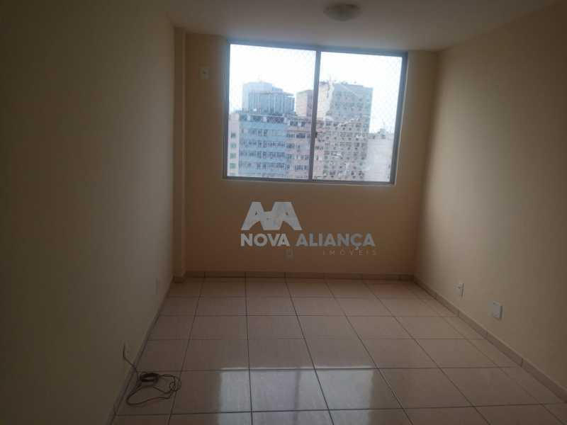 T - Apartamento à venda Rua Riachuelo,Centro, Rio de Janeiro - R$ 450.000 - NBAP11020 - 13