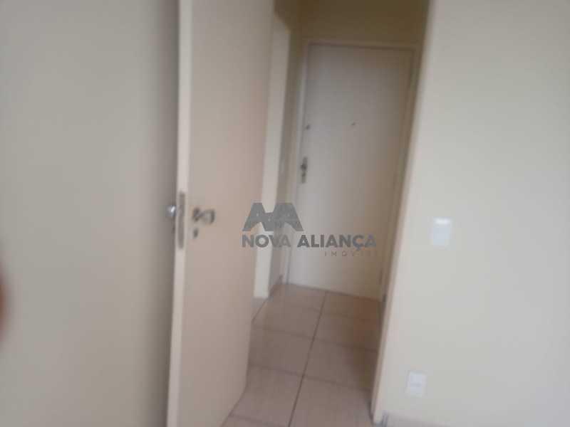 V - Apartamento à venda Rua Riachuelo,Centro, Rio de Janeiro - R$ 450.000 - NBAP11020 - 14