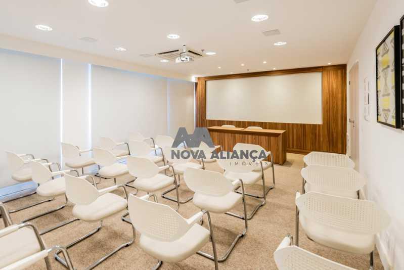 5. - Sala Comercial 21m² à venda Rua Almirante Baltazar,São Cristóvão, Rio de Janeiro - R$ 197.824 - NTSL00172 - 7