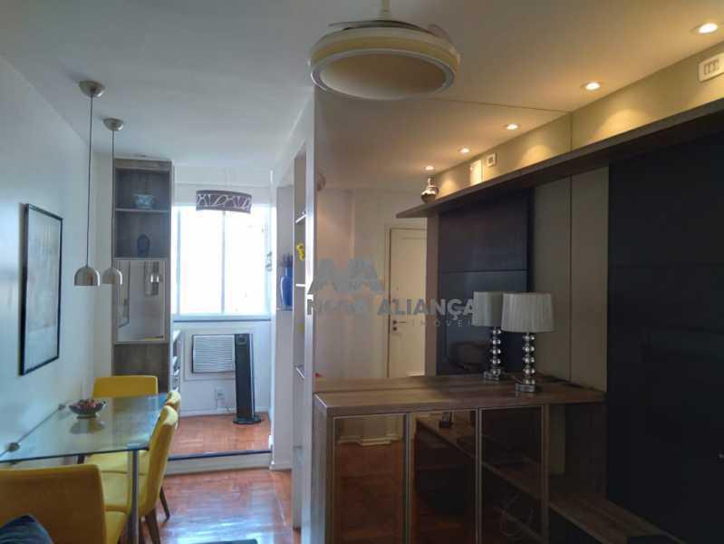 1 - Apartamento 1 quarto à venda Ipanema, Rio de Janeiro - R$ 800.000 - NIAP10658 - 1