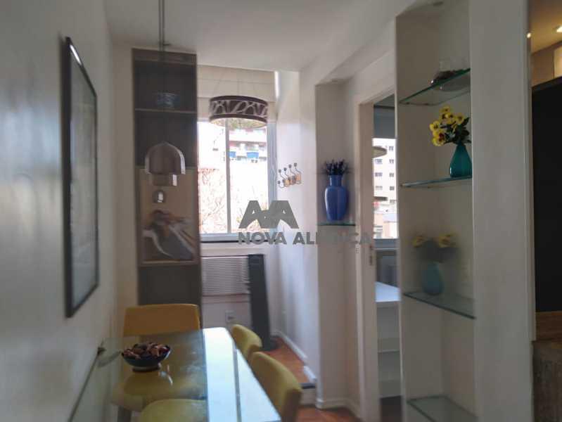 2 - Apartamento 1 quarto à venda Ipanema, Rio de Janeiro - R$ 800.000 - NIAP10658 - 6