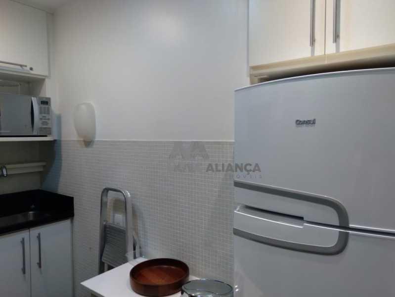 3 - Apartamento 1 quarto à venda Ipanema, Rio de Janeiro - R$ 800.000 - NIAP10658 - 17