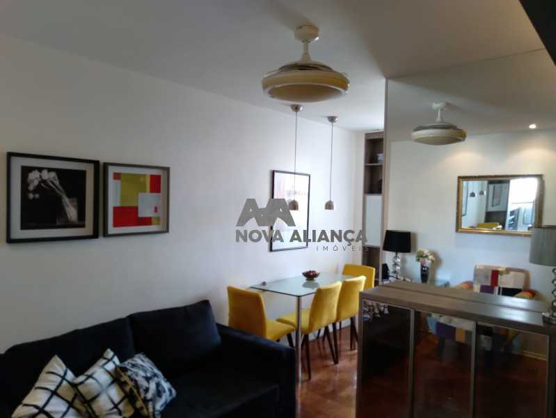 4 - Apartamento 1 quarto à venda Ipanema, Rio de Janeiro - R$ 800.000 - NIAP10658 - 3