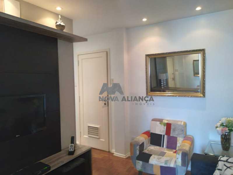 5 - Apartamento 1 quarto à venda Ipanema, Rio de Janeiro - R$ 800.000 - NIAP10658 - 4