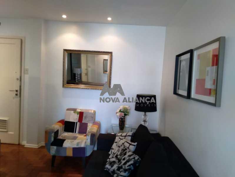 6 - Apartamento 1 quarto à venda Ipanema, Rio de Janeiro - R$ 800.000 - NIAP10658 - 5