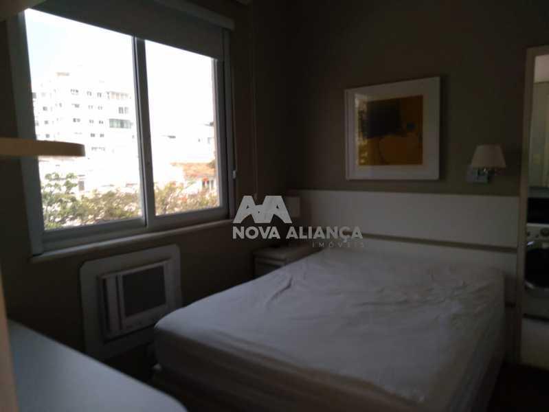12 - Apartamento 1 quarto à venda Ipanema, Rio de Janeiro - R$ 800.000 - NIAP10658 - 14