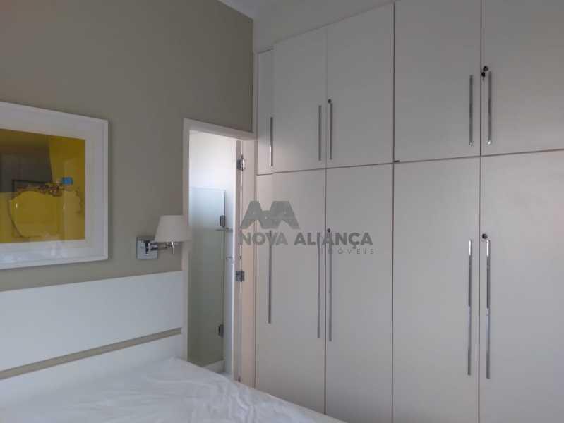 15 - Apartamento 1 quarto à venda Ipanema, Rio de Janeiro - R$ 800.000 - NIAP10658 - 13