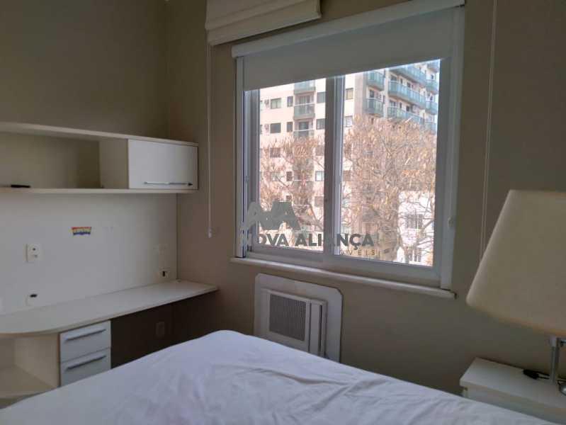 16 - Apartamento 1 quarto à venda Ipanema, Rio de Janeiro - R$ 800.000 - NIAP10658 - 12