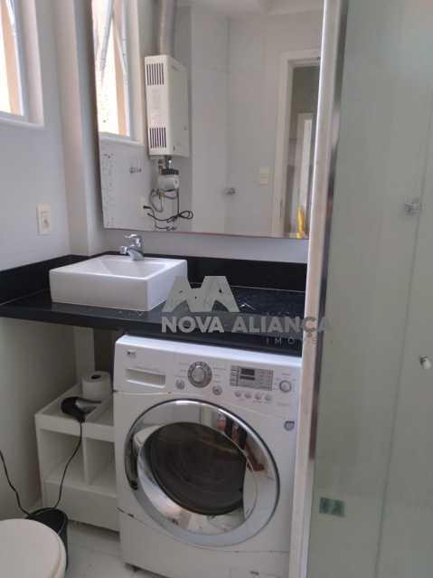 17 - Apartamento 1 quarto à venda Ipanema, Rio de Janeiro - R$ 800.000 - NIAP10658 - 15