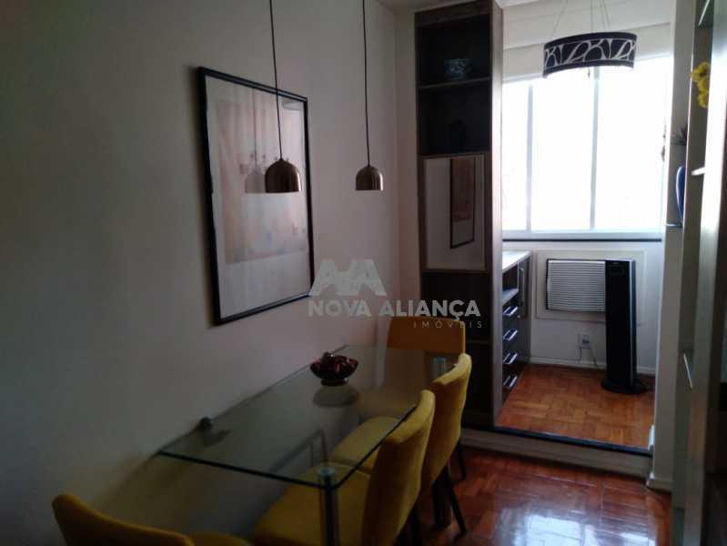 20 - Apartamento 1 quarto à venda Ipanema, Rio de Janeiro - R$ 800.000 - NIAP10658 - 10