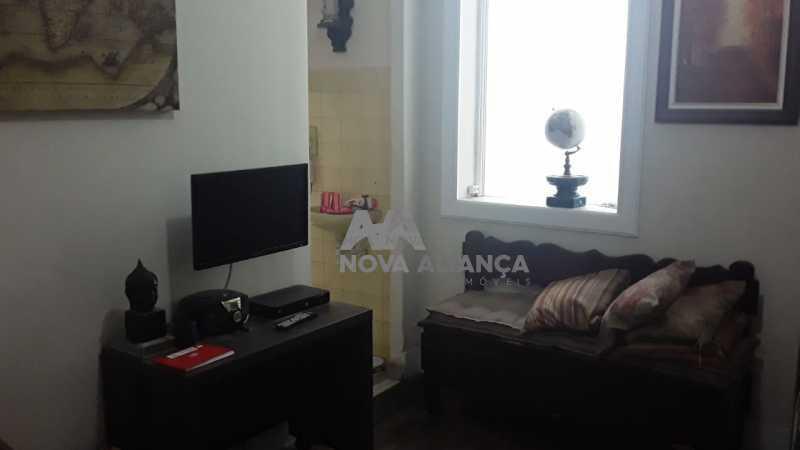 WhatsApp Image 2020-09-09 at 1 - Casa à venda Rua Martins Ribeiro,Flamengo, Rio de Janeiro - R$ 1.500.000 - NFCA00040 - 1