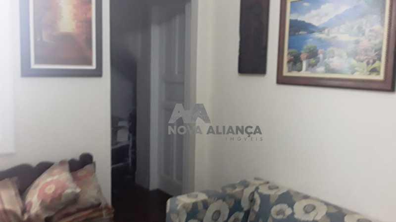 WhatsApp Image 2020-09-09 at 1 - Casa à venda Rua Martins Ribeiro,Flamengo, Rio de Janeiro - R$ 1.500.000 - NFCA00040 - 3