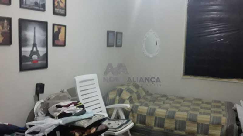 WhatsApp Image 2020-09-09 at 1 - Casa à venda Rua Martins Ribeiro,Flamengo, Rio de Janeiro - R$ 1.500.000 - NFCA00040 - 4