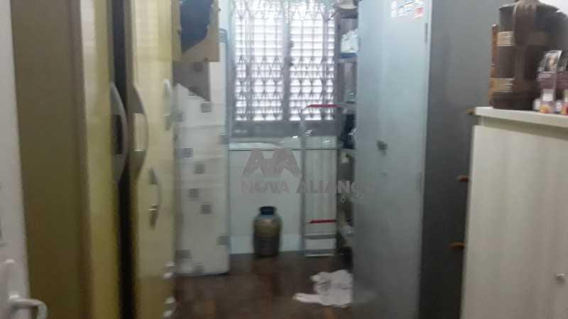 WhatsApp Image 2020-09-09 at 1 - Casa à venda Rua Martins Ribeiro,Flamengo, Rio de Janeiro - R$ 1.500.000 - NFCA00040 - 9