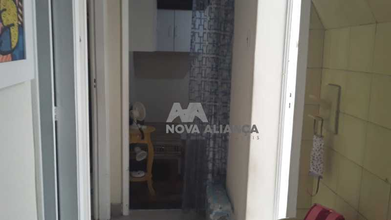 WhatsApp Image 2020-09-09 at 1 - Casa à venda Rua Martins Ribeiro,Flamengo, Rio de Janeiro - R$ 1.500.000 - NFCA00040 - 12