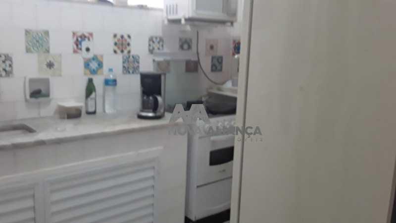 WhatsApp Image 2020-09-09 at 1 - Casa à venda Rua Martins Ribeiro,Flamengo, Rio de Janeiro - R$ 1.500.000 - NFCA00040 - 16
