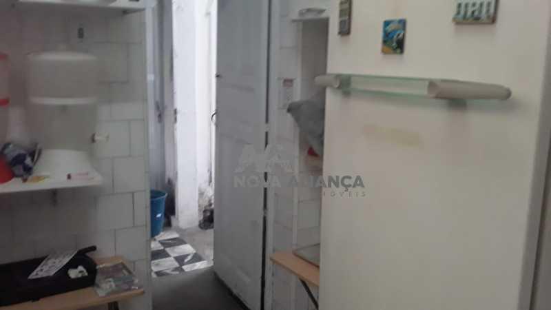 WhatsApp Image 2020-09-09 at 1 - Casa à venda Rua Martins Ribeiro,Flamengo, Rio de Janeiro - R$ 1.500.000 - NFCA00040 - 17