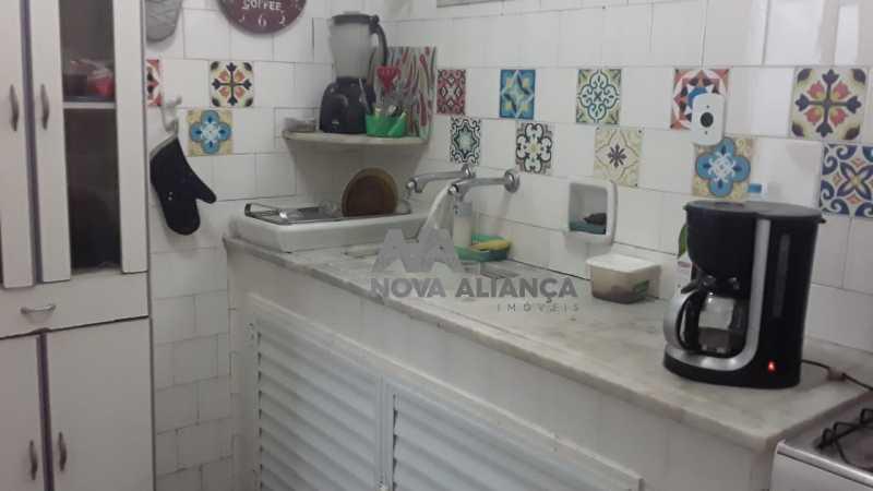WhatsApp Image 2020-09-09 at 1 - Casa à venda Rua Martins Ribeiro,Flamengo, Rio de Janeiro - R$ 1.500.000 - NFCA00040 - 18