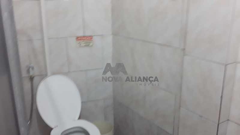 WhatsApp Image 2020-09-09 at 1 - Casa à venda Rua Martins Ribeiro,Flamengo, Rio de Janeiro - R$ 1.500.000 - NFCA00040 - 23
