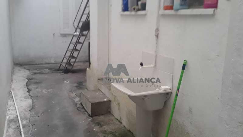 WhatsApp Image 2020-09-09 at 1 - Casa à venda Rua Martins Ribeiro,Flamengo, Rio de Janeiro - R$ 1.500.000 - NFCA00040 - 24