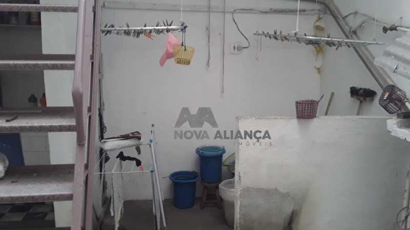 WhatsApp Image 2020-09-09 at 1 - Casa à venda Rua Martins Ribeiro,Flamengo, Rio de Janeiro - R$ 1.500.000 - NFCA00040 - 25