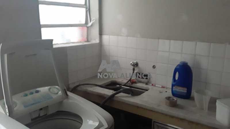 WhatsApp Image 2020-09-09 at 1 - Casa à venda Rua Martins Ribeiro,Flamengo, Rio de Janeiro - R$ 1.500.000 - NFCA00040 - 26