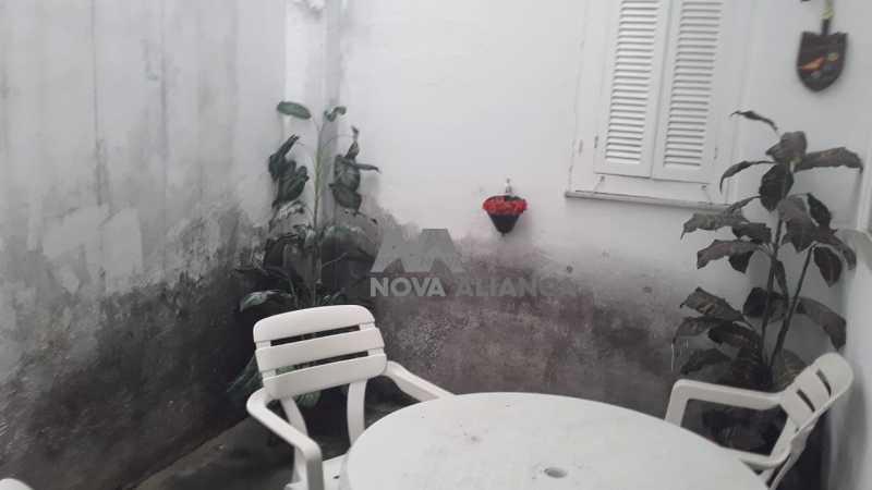 WhatsApp Image 2020-09-09 at 1 - Casa à venda Rua Martins Ribeiro,Flamengo, Rio de Janeiro - R$ 1.500.000 - NFCA00040 - 27