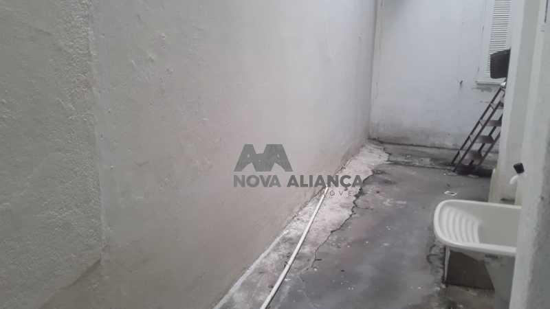WhatsApp Image 2020-09-09 at 1 - Casa à venda Rua Martins Ribeiro,Flamengo, Rio de Janeiro - R$ 1.500.000 - NFCA00040 - 28