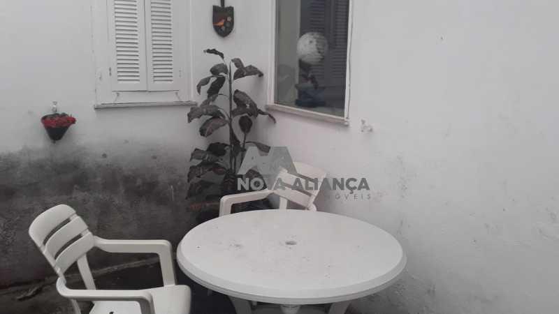WhatsApp Image 2020-09-09 at 1 - Casa à venda Rua Martins Ribeiro,Flamengo, Rio de Janeiro - R$ 1.500.000 - NFCA00040 - 29
