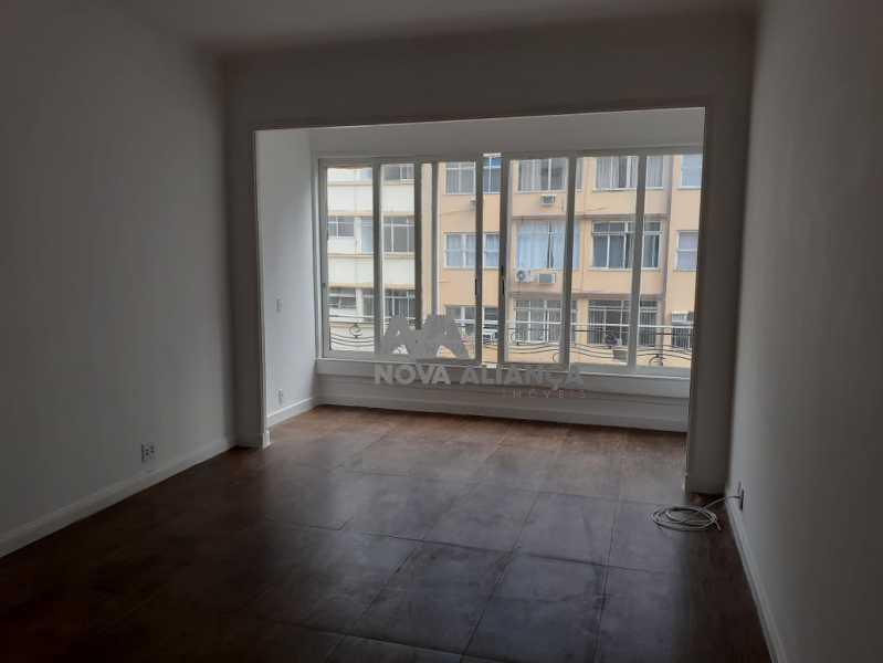 01ff8e6b-6df8-42ed-ae44-164cb2 - Apartamento 3 quartos para alugar Copacabana, Rio de Janeiro - R$ 3.800 - NBAP32161 - 3