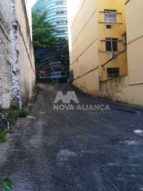 6ccf283f-af98-4043-8c87-cde6e9 - Terreno 365m² à venda Rua Cândido Mendes,Glória, Rio de Janeiro - R$ 3.050.000 - NFTC00001 - 3