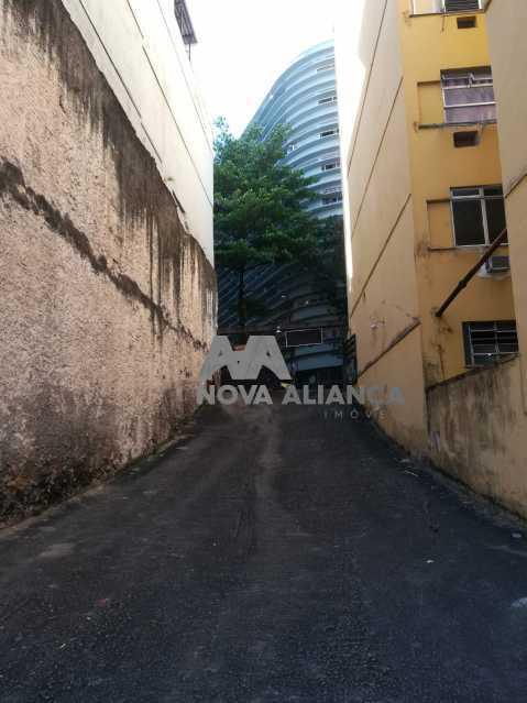 7bba247f-8184-42ef-a425-739b67 - Terreno 365m² à venda Rua Cândido Mendes,Glória, Rio de Janeiro - R$ 3.050.000 - NFTC00001 - 4