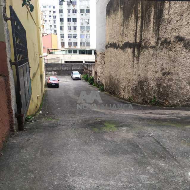 a8c5e15f-7d50-4766-82b9-672672 - Terreno 365m² à venda Rua Cândido Mendes,Glória, Rio de Janeiro - R$ 3.050.000 - NFTC00001 - 1