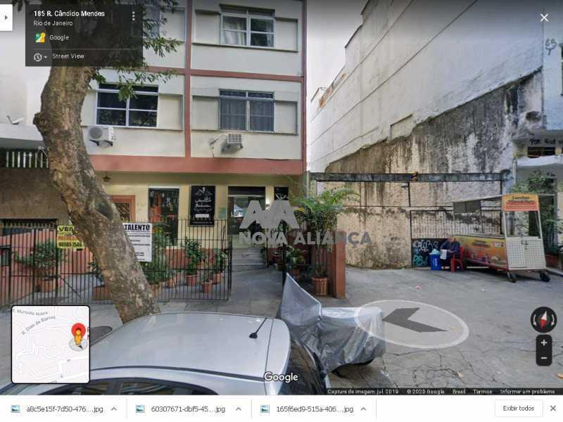 c6a71fb8-1a92-4f80-88de-008a02 - Terreno 365m² à venda Rua Cândido Mendes,Glória, Rio de Janeiro - R$ 3.050.000 - NFTC00001 - 10