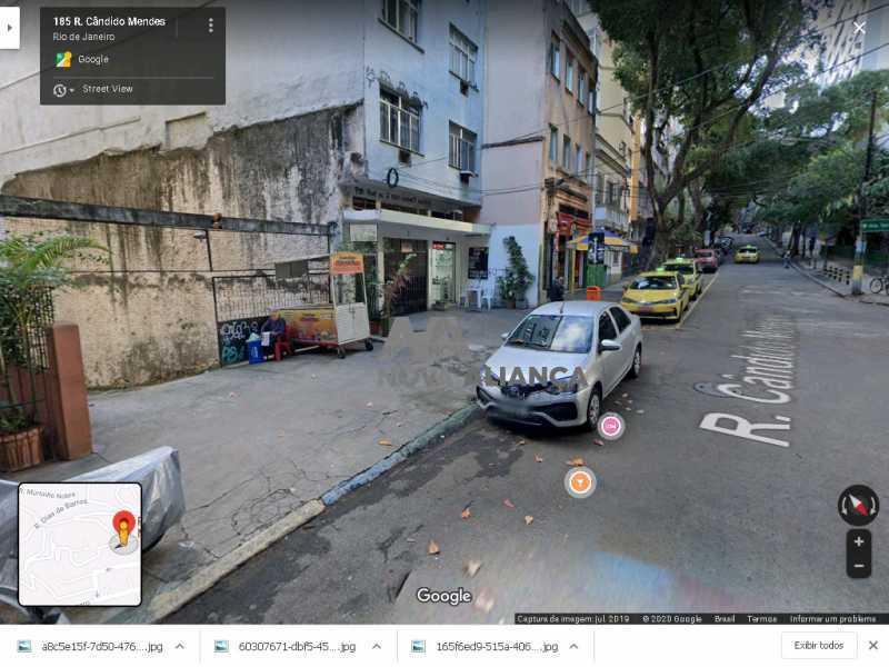 f9ca309d-db78-471b-9b71-b4406d - Terreno 365m² à venda Rua Cândido Mendes,Glória, Rio de Janeiro - R$ 3.050.000 - NFTC00001 - 12