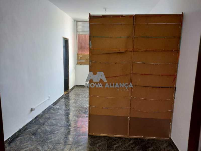 090041200840885 - Kitnet/Conjugado 27m² à venda Rua das Laranjeiras,Laranjeiras, Rio de Janeiro - R$ 230.000 - NSKI10128 - 3