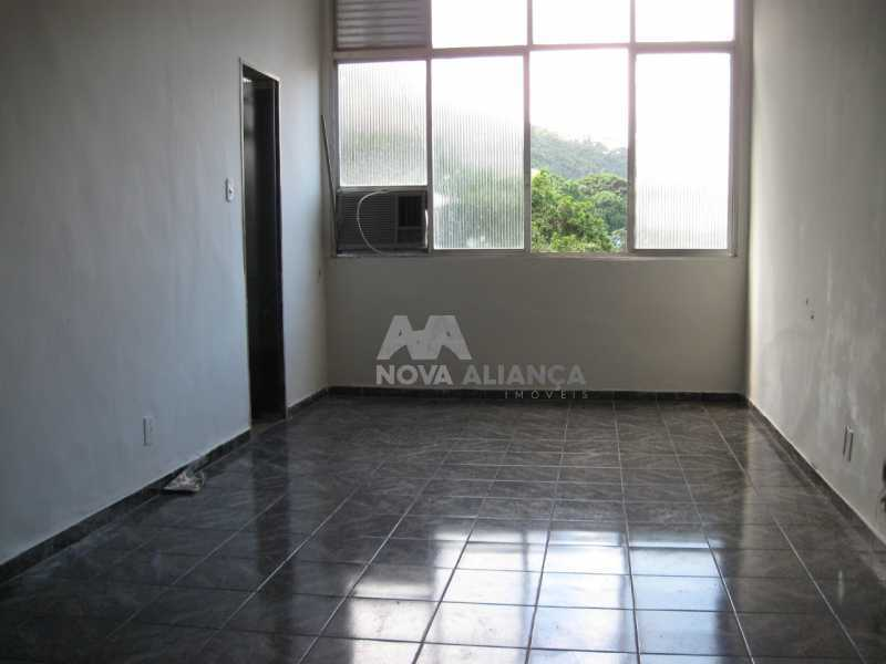WhatsApp Image 2021-05-14 at 1 - Kitnet/Conjugado 27m² à venda Rua das Laranjeiras,Laranjeiras, Rio de Janeiro - R$ 230.000 - NSKI10128 - 22