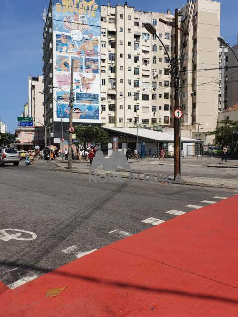 AGAVA.1 - Vaga de Garagem 17m² à venda Copacabana, Rio de Janeiro - R$ 28.000 - NCVG00030 - 1