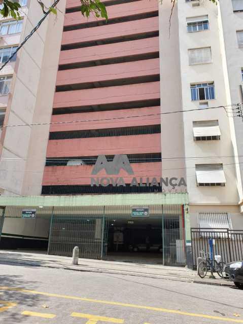 AGAVA.2 - Vaga de Garagem 17m² à venda Copacabana, Rio de Janeiro - R$ 28.000 - NCVG00030 - 3