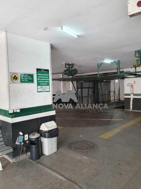 AGAVA.3 - Vaga de Garagem 17m² à venda Copacabana, Rio de Janeiro - R$ 28.000 - NCVG00030 - 4