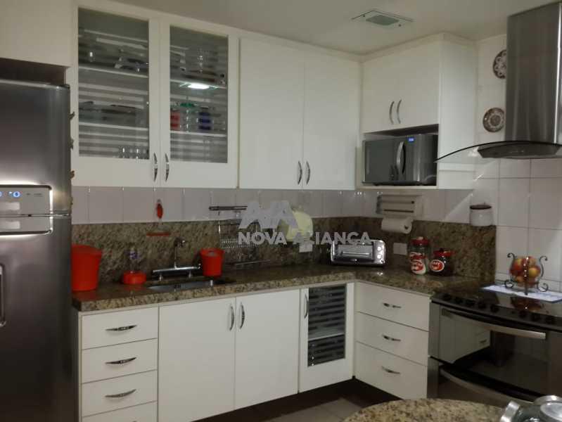 1ae43aae-f43f-4b69-92c1-67aedf - Cobertura 3 quartos à venda Laranjeiras, Rio de Janeiro - R$ 2.000.000 - NFCO30069 - 30