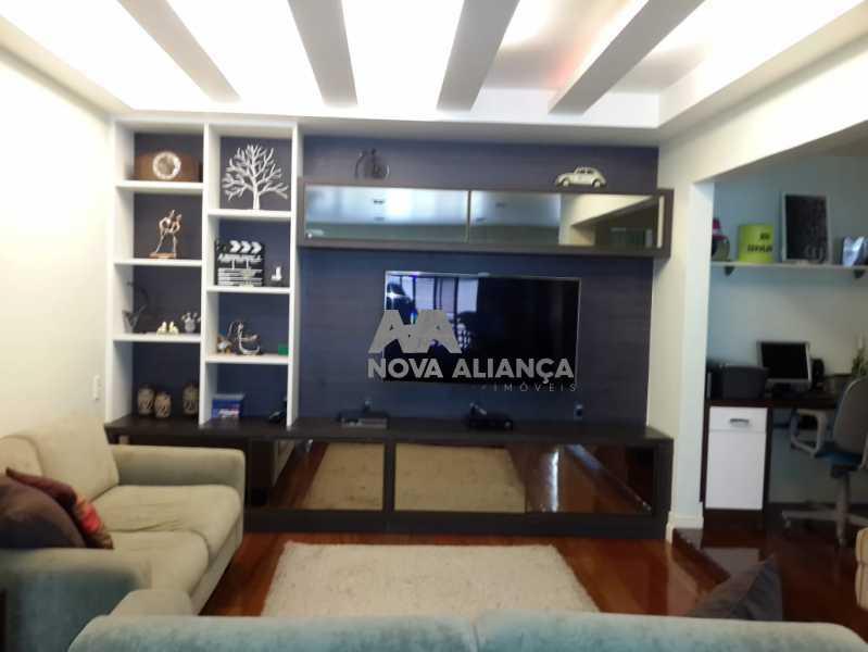 3d8efadc-d571-4a37-962c-f4ec76 - Cobertura 3 quartos à venda Laranjeiras, Rio de Janeiro - R$ 2.000.000 - NFCO30069 - 1