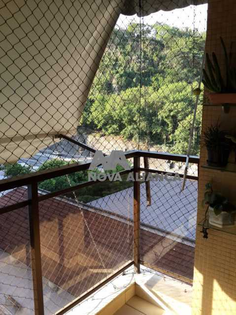 8609dc46-dbce-43f4-af24-74483c - Cobertura 3 quartos à venda Laranjeiras, Rio de Janeiro - R$ 2.000.000 - NFCO30069 - 16