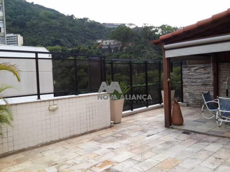 a2527b19-e770-49b7-8607-52d4cd - Cobertura 3 quartos à venda Laranjeiras, Rio de Janeiro - R$ 2.000.000 - NFCO30069 - 9