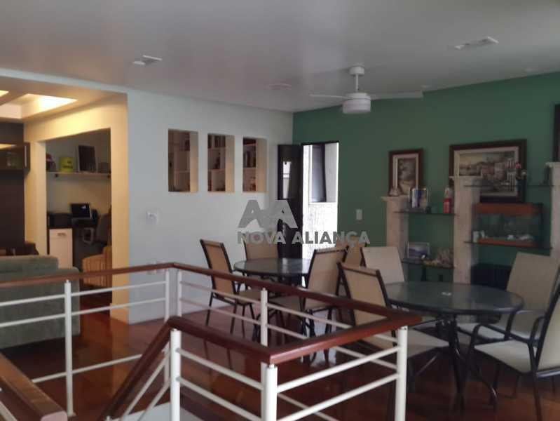 b7ace2e1-7467-417c-95e8-3e3cfe - Cobertura 3 quartos à venda Laranjeiras, Rio de Janeiro - R$ 2.000.000 - NFCO30069 - 5