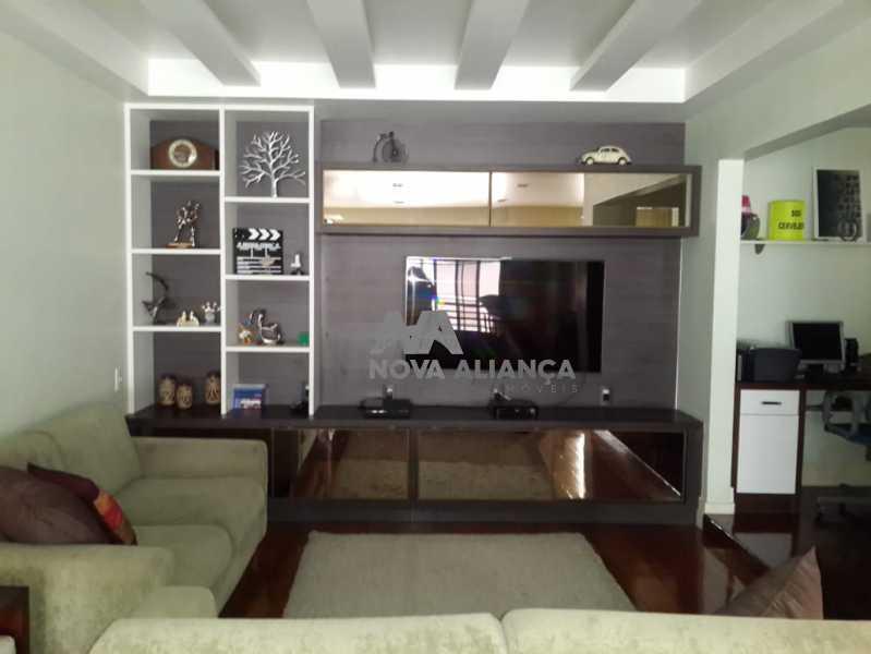 c0a00cc6-fef4-49ff-9bc3-7814ea - Cobertura 3 quartos à venda Laranjeiras, Rio de Janeiro - R$ 2.000.000 - NFCO30069 - 4